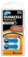 batteria-per-apparecchi-acustici-da675-6-pezzi-by-duralock-96077580-duracell-best-price-square