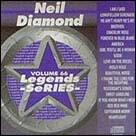 Neil Diamond Karaoke Legends Series Disc Cd+g/cdg 66