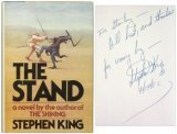 "Cover of ""The Stand"""