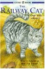 The Railway Cat and the Ghost (Story books)