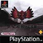 Rage Racer (PS)