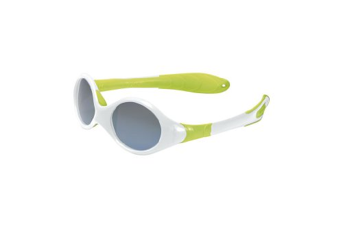 Julbo Looping 3 Sunglasses – White/Pink, Spectron 4 349118C