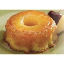 Chudleighs Pineapple Upside Down Cake, 4.9 Ounce -- 32 per case.