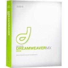 Macromedia ACAD DREAMWEAVER MX 2004 ( DWD070D400 )