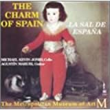 Charm of Spain [IMPORT]