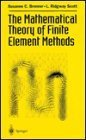 img - for The Mathematical Theory of Finite Element Methods (Texts in Applied Mathematics, Vol 15) by Brenner, Susanne C., Scott, L. Ridgeway (1994) Hardcover book / textbook / text book