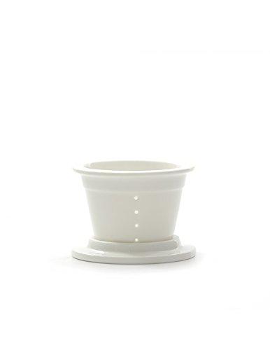 Filtre pour c/c mug Collection ATUPERTU La porcelaine blanche