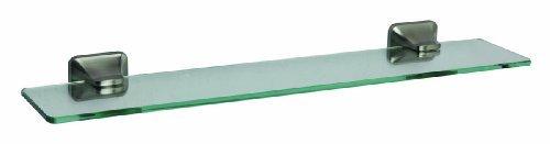 design-house-560870-19-3-4-inch-millbridge-tempered-glass-shelf-satin-nickel-finish-by-design-house