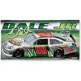 NASCAR Dale Earnhardt Jr Beach Towel 30