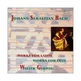 Works for Lute-Original & Tranby J.S. Bach