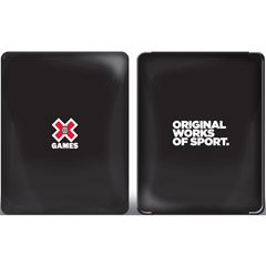 X-Games X GAMES PROTECTIVE IPAD CASEBLACK (Computer / Notebook Cases & Bags)