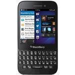 BlackBerry Q5 Sim Free Smartphone - Black