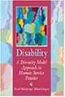 Disability: A Diversity Model Approac...