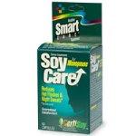 Soins de soja capsules de suppléments diététiques pour la ménopause, bouteilles 60-Count (pack de 2)