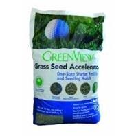 Grass Seed Accelerator