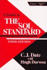 A Guide to the SQL Standard: A User's Guide to the Standard Relational Language SQL (020155822X) by Date, C. J.