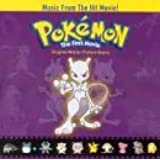 SOUNDTRACK/CAST ALBU - POKEMON THE MOVIE