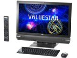 VALUESTAR W VW770/HS6B PC-VW770HS6B