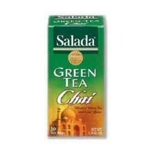 100 Percent Pure White Tea, 20Ct -- 6 Per Case.