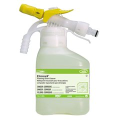DRACKETT PROFESSIONAL ElimineX Foaming Drain Cleaner RTD