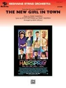 Alfred Publishing 00-29655S The New Girl in Town - From Hairspray