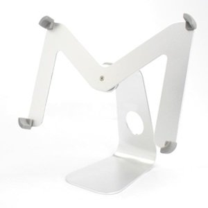 Great Deal! Case Star ® Aluminum 360 Rotatable / Adjustable Foldable Desktop Holder / Desk / M Shap...