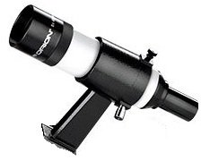 Orion 7841 Gray 8×40 Achromatic Finder Scope
