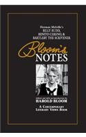 Billy Budd (Bloom's Notes)