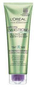 L'Oreal Paris EverStrong Hydrate Shampoo, 8.5-Fluid Ounce