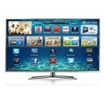 SAMSUNG UE40ES6900UXXU Series 6 ES6900 (40 inch) 3D Full HD Slim LED Television (Chrome Silver)