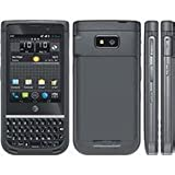 NEC Terrain - UNLOCKED Android QWERTY WaterProof DustProof Rugged PTT Smart Phone