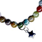 Art of Luck Unexpected Miracles Star Bracelet
