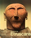 img - for The Art of the Etruscans book / textbook / text book