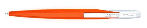 bolgrafo-naranja-de-la-marca-francesa-st-dupont-colecci-n-jet-8