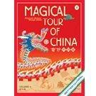 Magical Tour of China Textbook 4