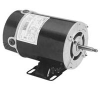 1/2 Hp 3450Rpm 48Y Frame 115 Volts Above Ground Swimming Pool / Spa Electric-Motors Ao Smith # Bn23V