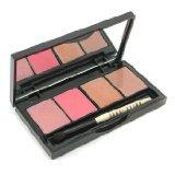 Lips Lip Gloss Palette ( 3x Shimmer Lip Gloss + 1x Lip Gloss + Mini Lip Brush ) - Bobbi Brown - Lip Color - Lips Lip Gloss Palette - 4g/0.12oz