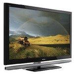 Sony Bravia XBR KDL-52XBR6 52-Inch 1080p 120 Hz LCD HDTV
