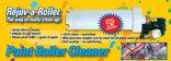 Rejuv-A-Roller Cleaner - Rjrl-R01 Rejuv-A-Roller