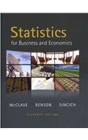 Statistics for Business and Economics plus...