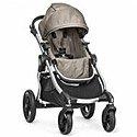 Baby jogger, City Select - arena 2014 en BebeHogar.com