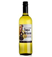 Toque Virtuoso Sauvignon Blanc 2012 - Case of 6