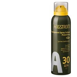 ANGSTROM SPRAY TRASP SPF30