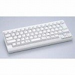 PFU Happy Hacking Keyboard Lite2 for Mac 日本語配列かな無刻印 PD-KB220MA