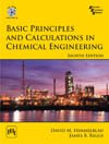 Solution Manual Basic Principles and Calculations in Chemical Engineering (7th Edition)