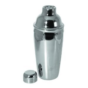 Deluxe 3 Piece Cocktail Shaker Stainless steel