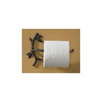 Nature Walk Toilet Tissue Holder by Park Designs