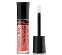 Mary Kay Nourishine Plus Lip Gloss: Pink Sateen back-1040258