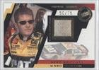 Ward Burton #50 75 (Trading Card) 2003 Press Pass Stealth [???] #GGO16 by Press Pass Stealth