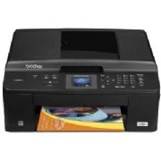 Why Choose The Brother Printer MFCJ425W Wireless Color Photo Printer with Scanner, Copier and Fax